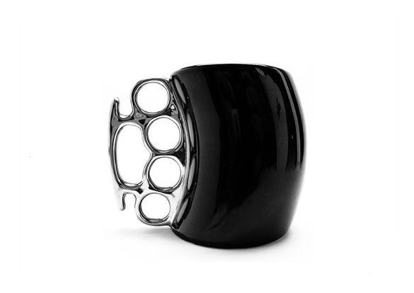 Уникална релефна чаша четири модела - череп, бокс, лице 3 D