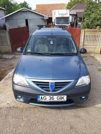 Dacia MCV Diesel 2008