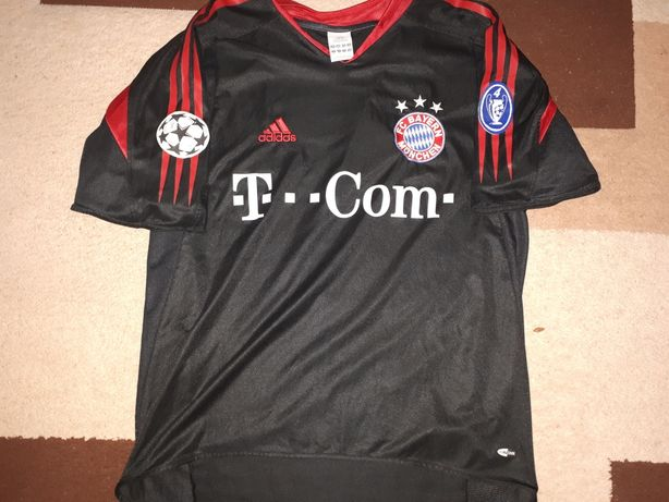 Tricou adidas Bayern CL 2004-05