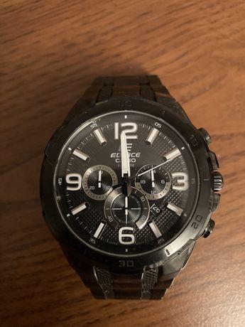 Наручные часы CASIO EFR-538 BK/BK