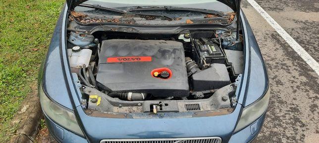 Galerie de admisie Volvo V50 S40 2.0 Diesel 136 cp Euro 4