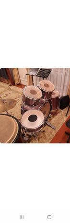 Барабан ударная установка