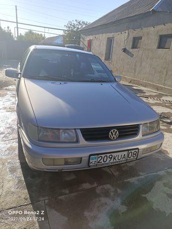 Продам Volkswagen Passat Б 4