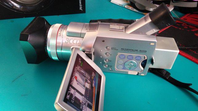 Camera video panasonic nv gs400,video chat etc