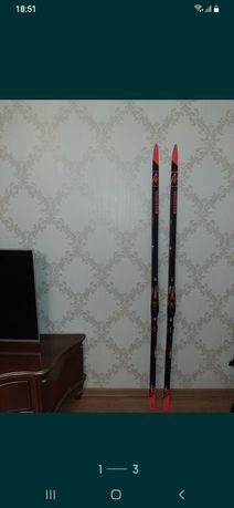 Коньковые лыжи Rossignol