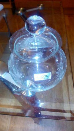 Bomboniera cristal