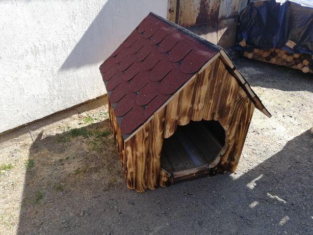 Cușcă pentru câine