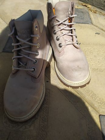 Детские ботинки осенние 30,5 размера