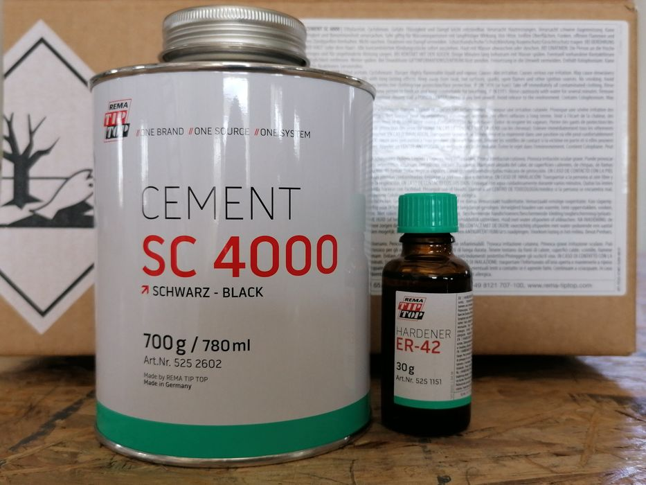 Adeziv Cement SC 4000 Mihai Viteazu - imagine 1