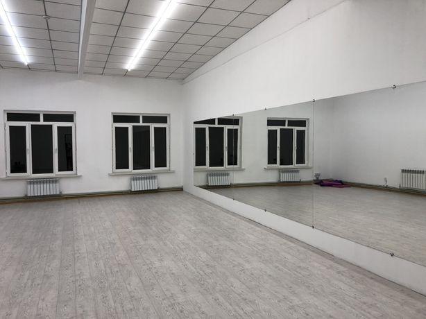 Танцевальный зал в аренду