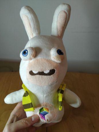 Плюшена играчка Rayman Raving Rabbidz Ubisoft