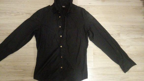 Оригинални мъжки ризи Boss, Versace