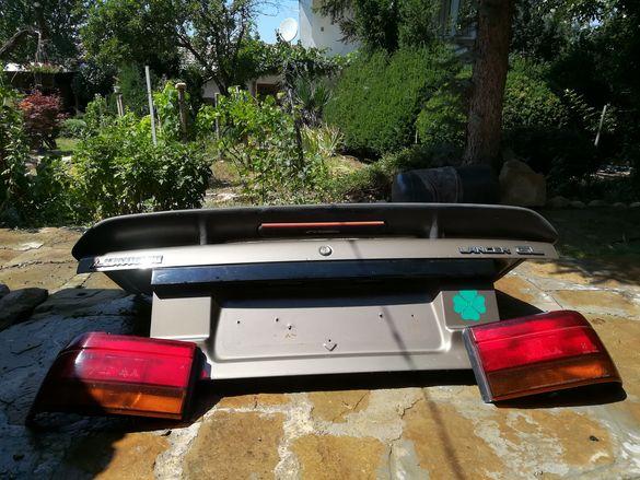 Части за Mitsubishi Lancer