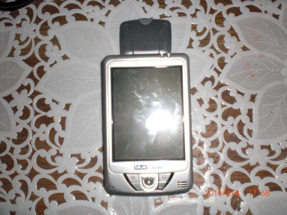 vand PDA cu GPS blue media Vadu Pasii - imagine 1