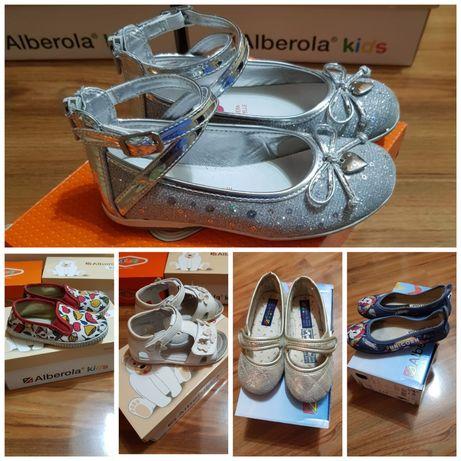Детская обувь Tiflani,в отличном состоянии!