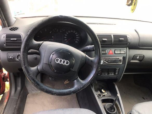 Audi A3 1.9 TDI 90кс На Части
