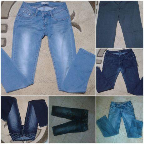 Pantaloni damă mărimile S,M