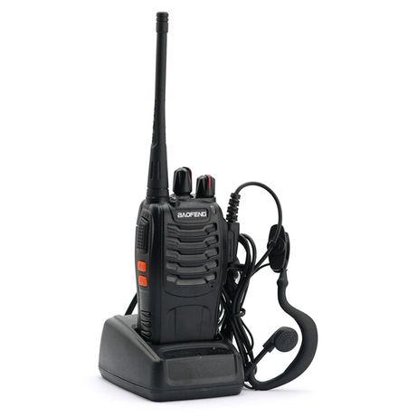 Statie portabila emisie receptie / walkie talkie Baofeng BF-888S PROGR