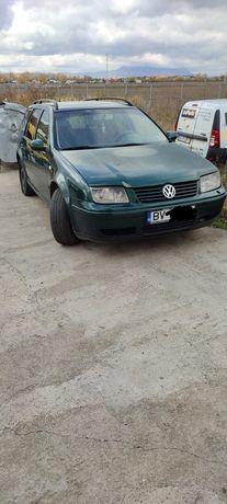 Volkswagen Bora 1.9 tdi defect