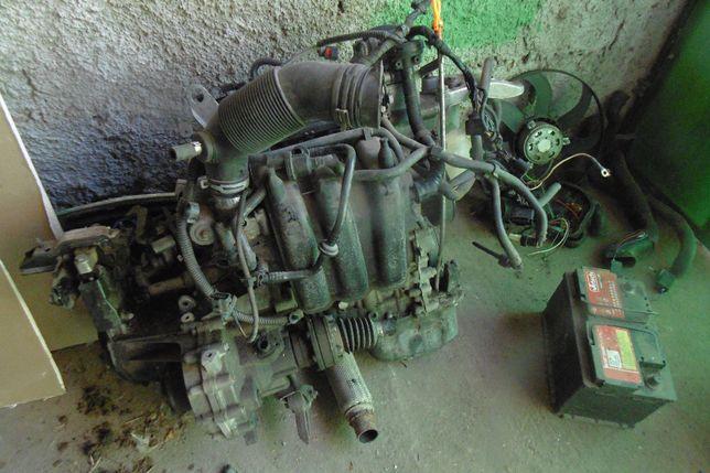 vand motor 1.2 70 cp cgpb seat ibiza