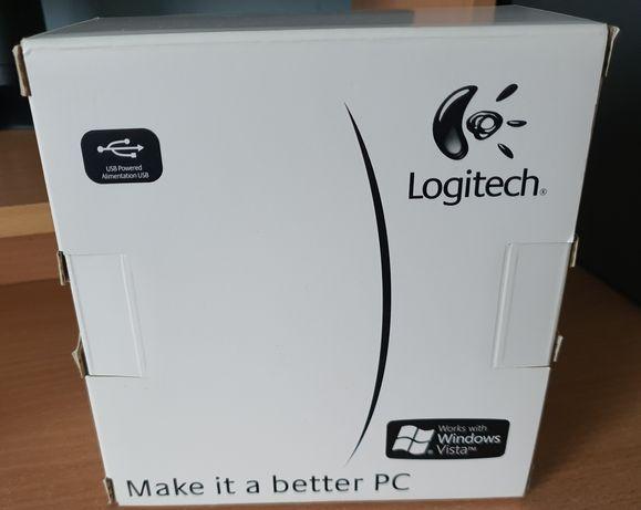 Boxe Logitech S-150 noi