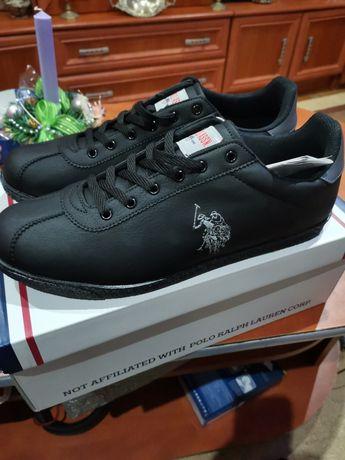 Adidas US Polo nr. 43