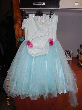 rochie ocazie copii 8-9 ani
