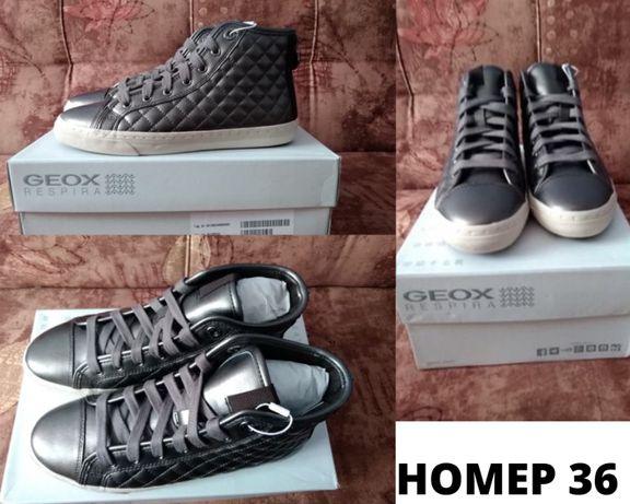 GEOX Обувки от Англия