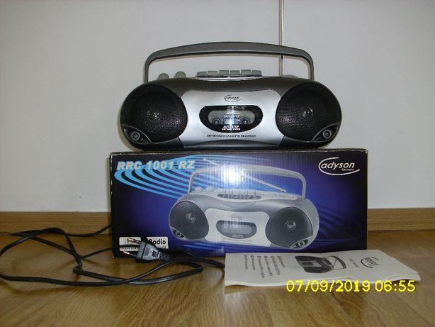 Radio casetofon stereo ADISON