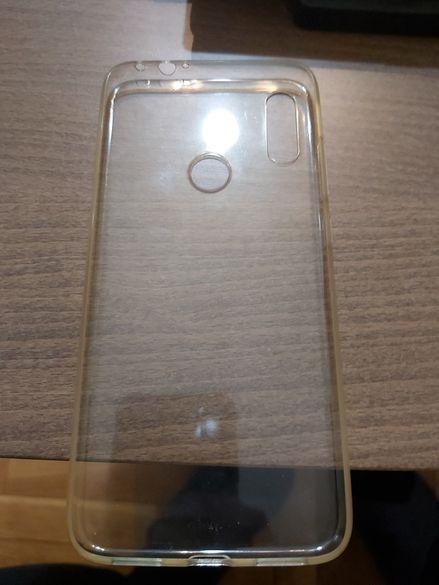 Силиконов гръб за Xiaomi Redmi Note 7