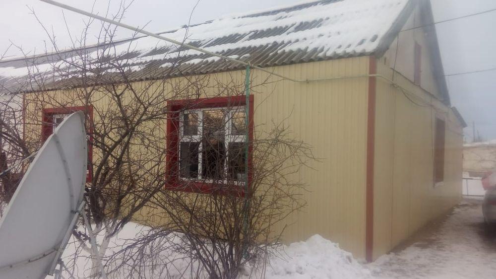 Продам дом теректі ақ жайық ауылда уи сатылады Акжаик - изображение 1