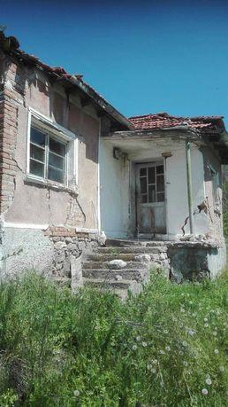 Къща в село Тракиец