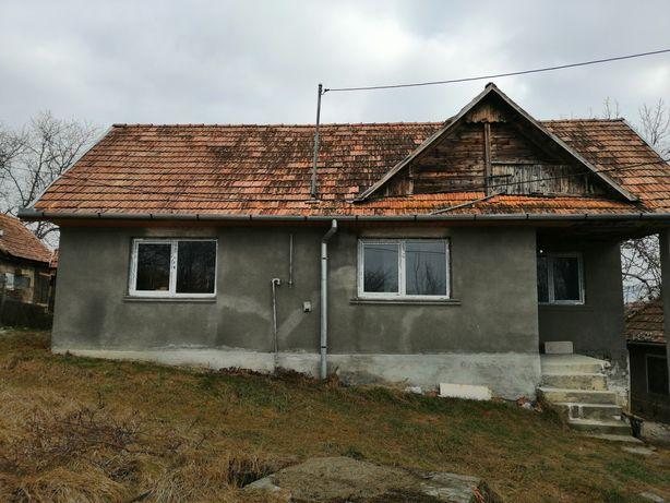Casa în Luduș strada avram iancu
