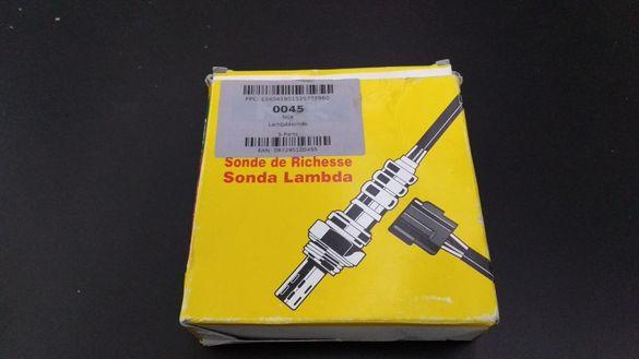Ламбда сонда NGK 0045 - OZA501-H20 за Хонда Сивик Honda Civic 2001-05