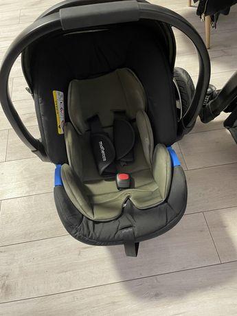Carucior 3 in 1 mothercare journey
