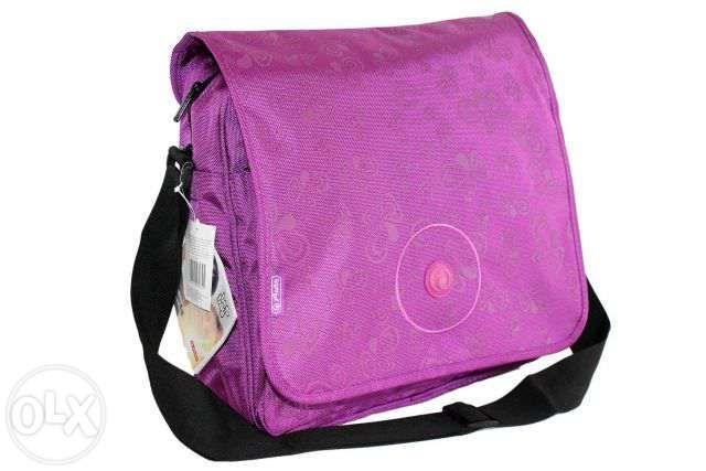 Geanta de umar / Messenger bag / Geanta Laptop Herlitz nou