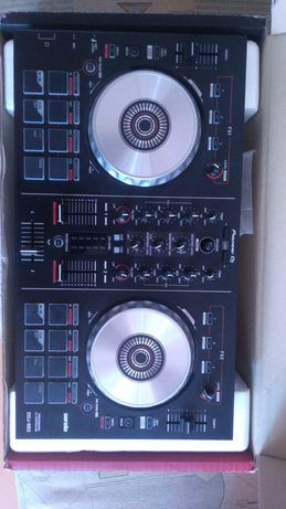 PIONEER DDJ SB2 si Behringer audio interface