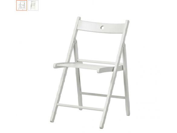 (Под наем) Кетъринг сгъваем стол