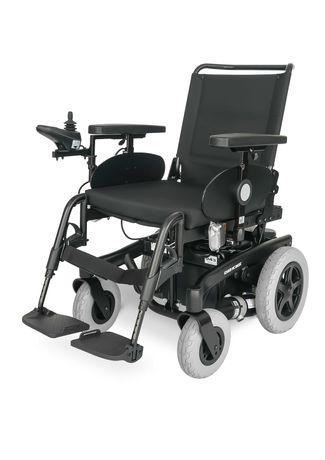 Инвалидная кресло-коляска с электроприводом MEYRA iChair MC3 2019 г.в.