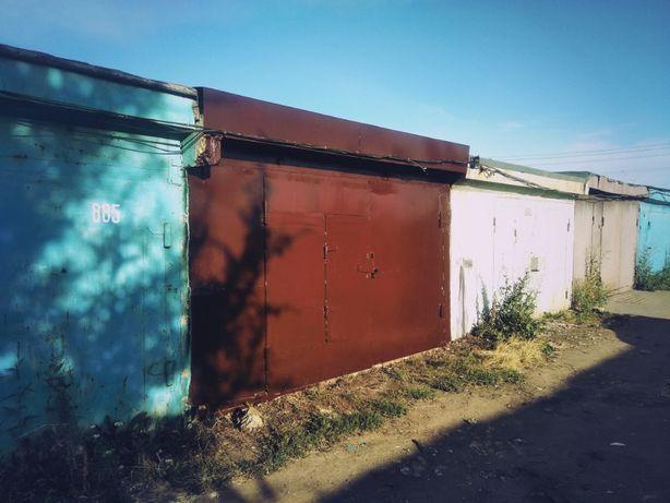 КАПИТАЛЬНЫЙ гараж под МОЖАЙСКИМ мостом, Восточный, 27 кв.м., НЕ дорого