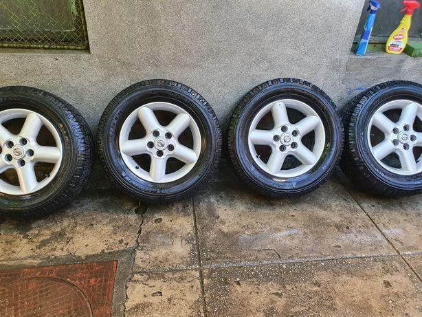 Roti Nissan Xtrail T30, T31, Duster all seasons