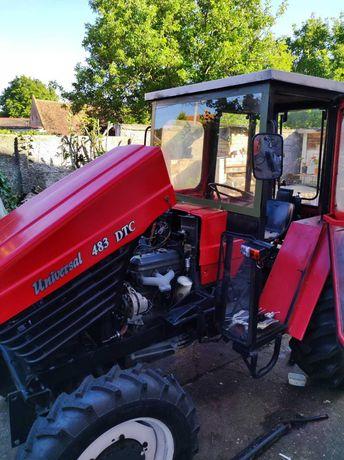 Tractor UTB U643 DTC