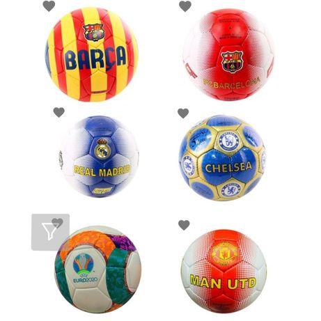 Футбольный мяч!