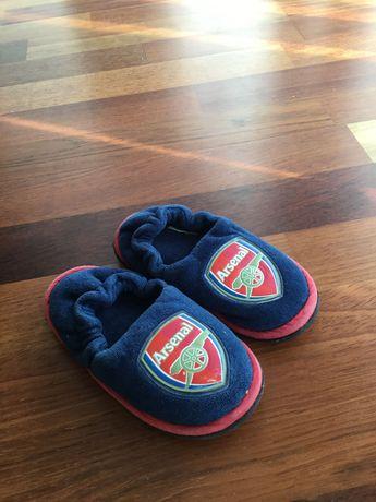 Papuci copii Arsenal 23/24