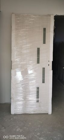 Uși de interior MDF