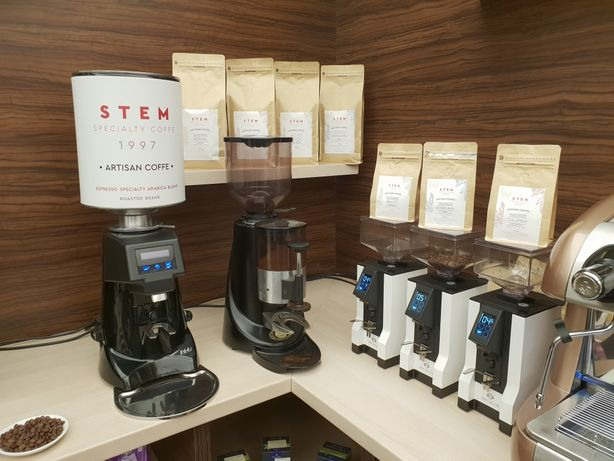 Cafea premium Stem