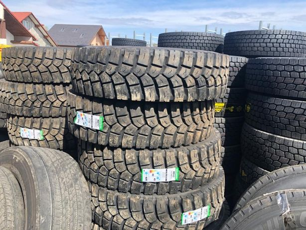 315/80r22,5 Golden Crown Tractiune MD777 On OFF