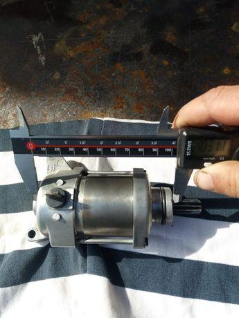 Electromotor yamaha wr