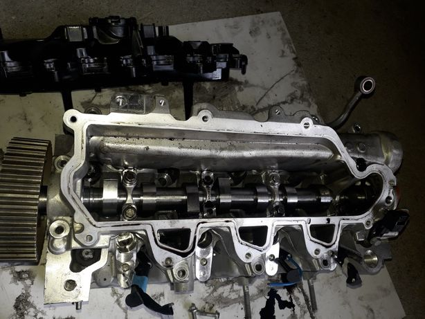 Ax cu came Dacia Renault Nissan 1.5dci K9k872