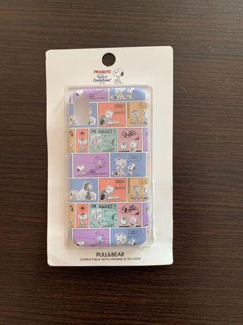 Калъф за  IPhone X/Xs